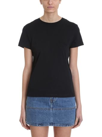 Helmut Lang Stacked Tee T-shirt