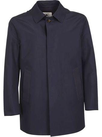 Kired Concealed Jacket