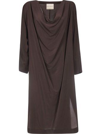Erika Cavallini Loose Fit Dress