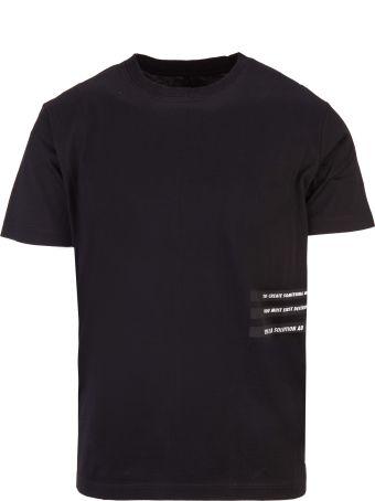Ben Taverniti Unravel Project T-shirt