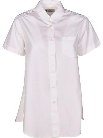 Alberto Biani Chest Pocket Shirt