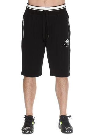 Dolce & Gabbana Bermuda Shorts