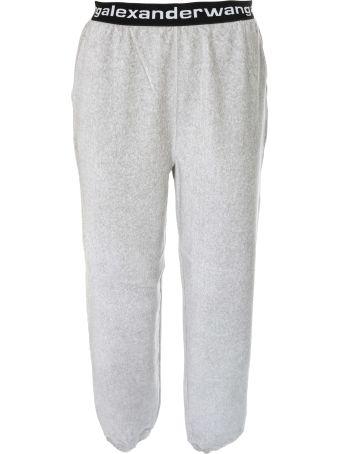 Alexander Wang Regular Fit Track Pants