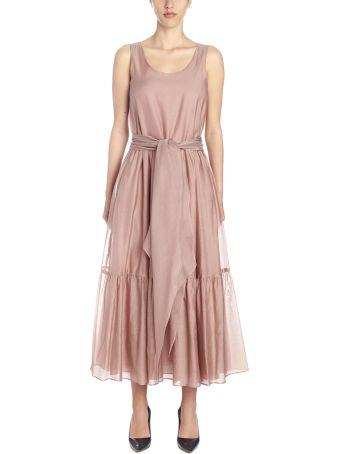 Max Mara Studio 'manche' Dress
