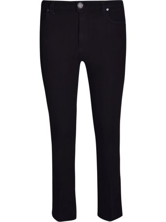 Dondup Classic Tight Fit Jeans