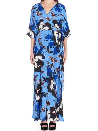 Diane Von Furstenberg 'eloise' Dress