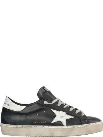 Golden Goose  Shoes Leather Trainers Sneakers Hi Star
