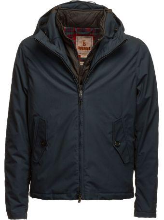 Baracuta Hooded Jacket