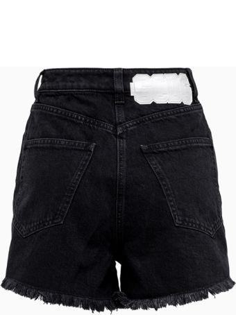GCDS Denim Shorts Ss20w030081