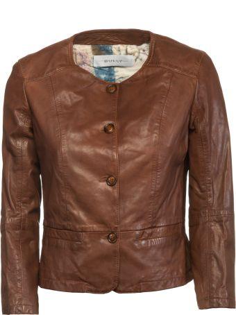 Bully Chanel Botton Jacket