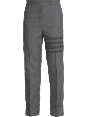 Thom Browne Slim Fit Trouser