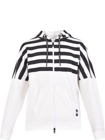 Moncler Genius Striped Sweatshirt