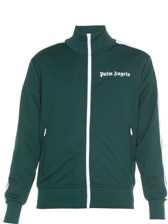 Palm Angels Tech Fabric Sweatshirt
