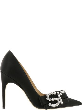 Sergio Rossi Pumps Shoes Women Sergio Rossi