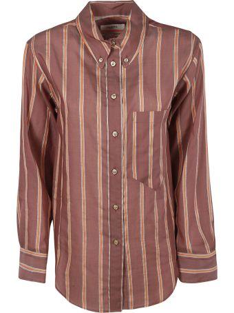 Isabel Marant Striped Shirt