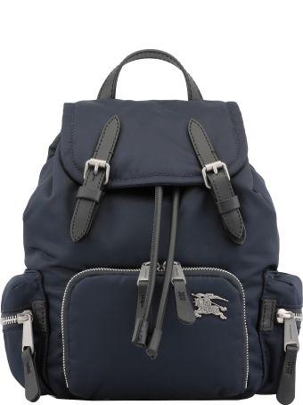 Burberry Rucksack Small Backpack