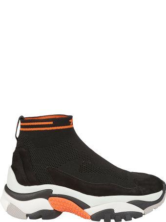 Ash Addict Sock Sneakers