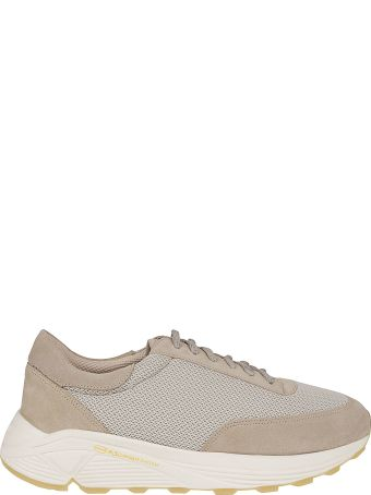 Our Legacy Paneled Sneakers