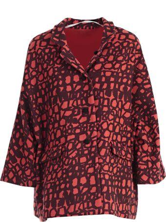 Daniela Gregis Printed Jacket