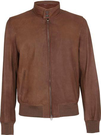 Stewart Slim-fit Jacket