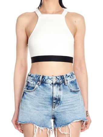 T by Alexander Wang 'bra' Top