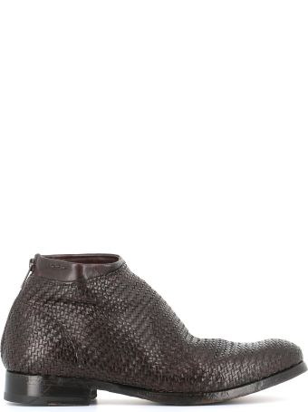 """Alexander Hotto Ankle Boots """"55032"""""""