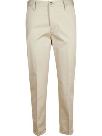 Closed Frank Stretch Trousers