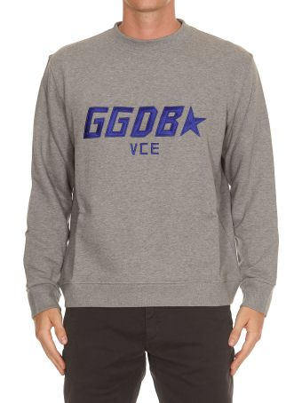 Golden Goose Luke Sweatshirt