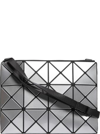 Bao Bao Issey Miyake Lucent Frost Shoulder Bag