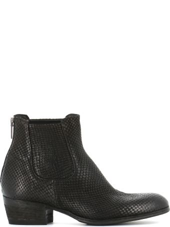 """Pantanetti Ankle Boot """"11685f"""""""