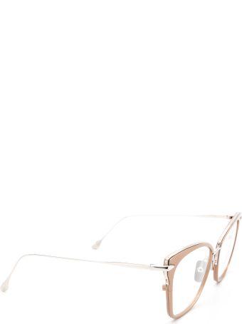 Dita Dita Drx3041 B-rgd-slv Glasses