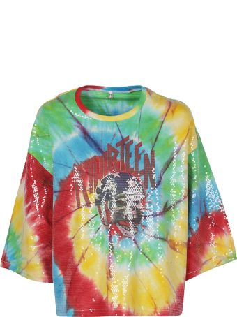R13 Sequins T-shirt