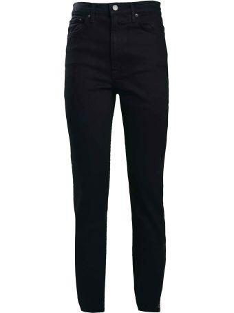 GRLFRND Slim Fit Jeans