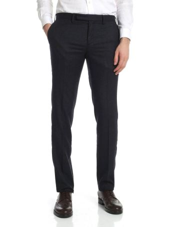 Brooks Brothers Trousers Wool