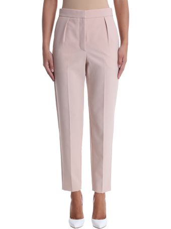 Theory Pink City Pants