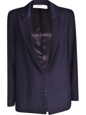 Victoria Beckham Blend Midnight Classic Blazer