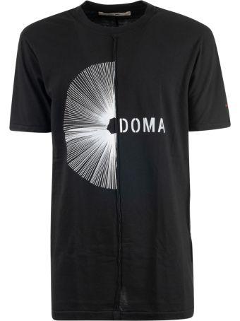 Damir Doma Logo Print T-shirt