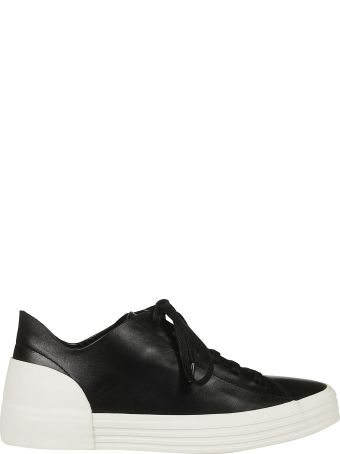 Roberto del Carlo Classic Laced-up Sneakers