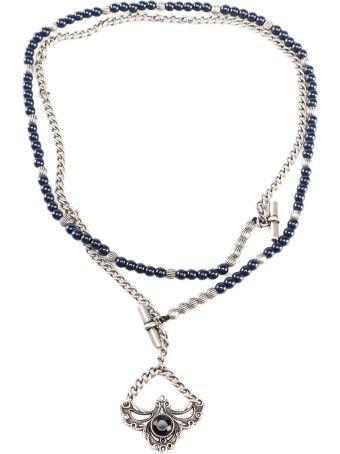 Tagliatore Tagliatore Chain Necklace