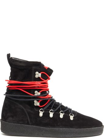 REPRESENT 'dush' Shoes