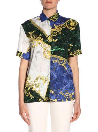 Versace Collection Shirt Shirt Women Versace Collection