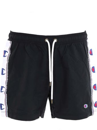 Champion Reverse Weave Swimwear
