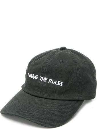 NASASEASONS I Make Rules Baseball Cap