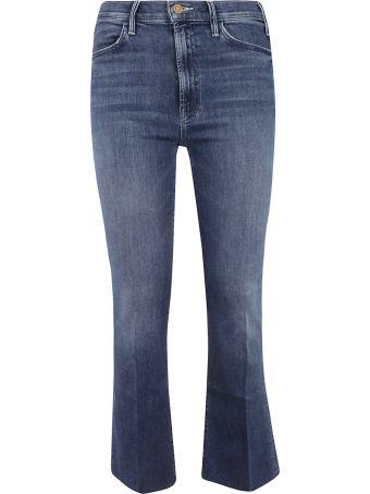 Mother Five Pocket Jeans