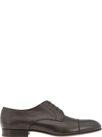 Fratelli Rossetti Manchester Lace Up Shoe