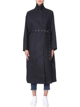 Mackintosh Rosewell Trench