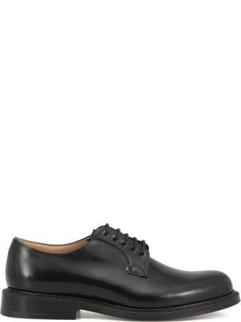 Church's Lace Up Shannon Shoe