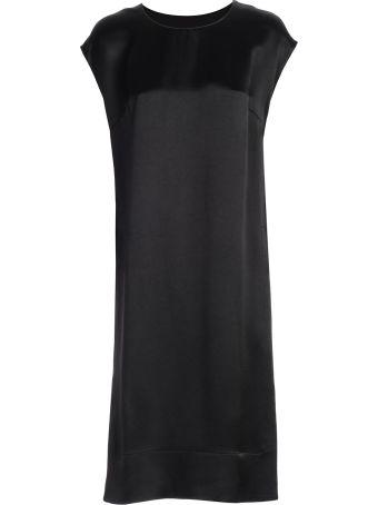SEMICOUTURE Erika Cavallini Sleeveless Dress