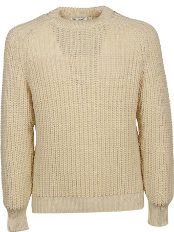 Our Legacy Ribbed Knit Sweater