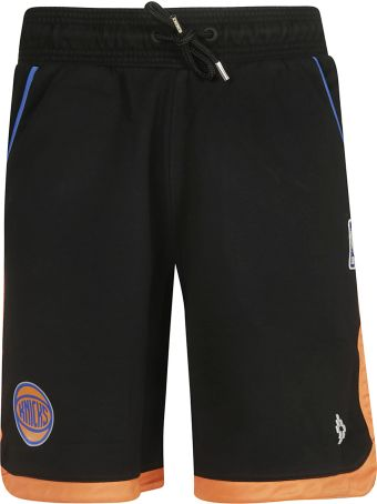 Marcelo Burlon Ny Knicks Shorts
